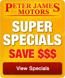 View our super specials on quality used 4WD in Adelaide