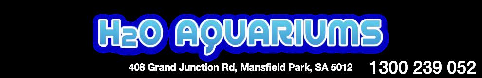 H2O Aquariums
