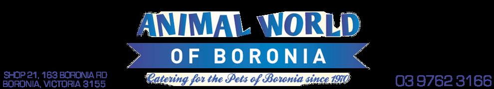 Animal World of Boronia