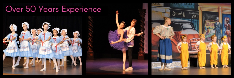 Panache Dance Studios - over 50 years experience