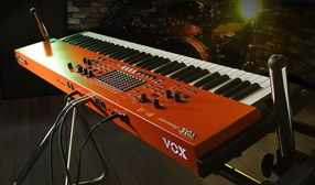 VOX Continental Keyboard