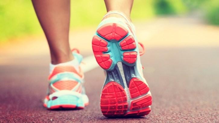 Walking feet bayside foot centre