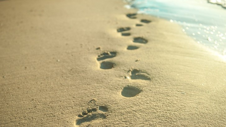 Footsteps- Bayside foot Centre