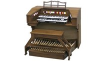 Allen Theatre Organs
