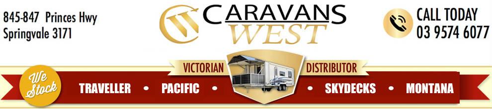 Caravans West